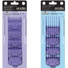 Andis Master Double Magnetic Attachment Comb Guides Full Set #0-#8