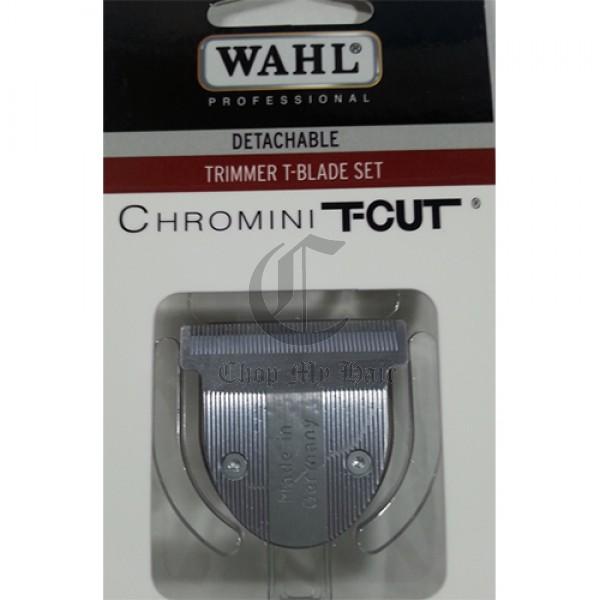 Wahl Chromini T Cut Trimmer T Blade Set 41584 7220